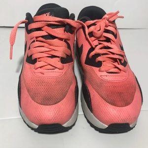 Nike air max kids size 2y